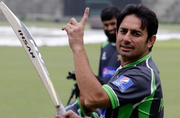آخر کس وجہ سے سعید اجمل نے ریٹائرمنٹ کا اعلان کردیا