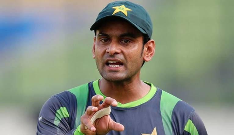 محمد حفیظ نے سری لنکا کے دورے کے بارے میں ایسی بات کر دی کہ ۔۔۔۔