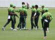 انڈر19 ورلڈکپ:پاکستان نے اپنے آخری میچ میں سری لنکا کو 3 وکٹوں سے شکست دیدی