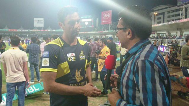 interview-akram-peshawar-zalmi-head-coach
