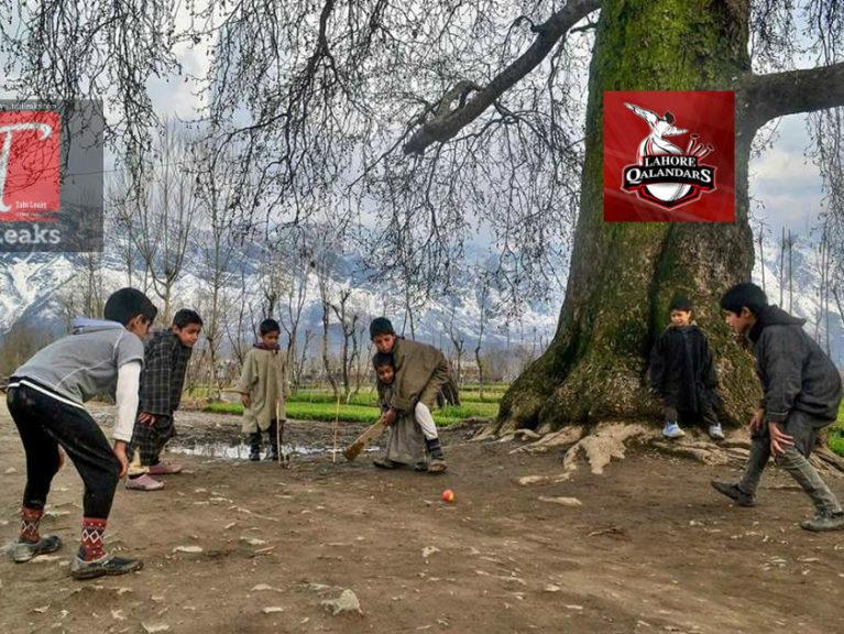 لاہور رائزنگ سٹار ،،، گلگت بلتستان اور کے پی کے میں مقبولیت کی انتہا پر
