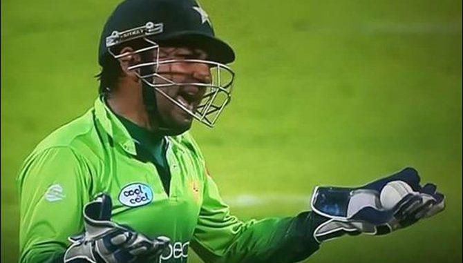 ٹیم پاکستان یا ٹیم سرفراز ؟