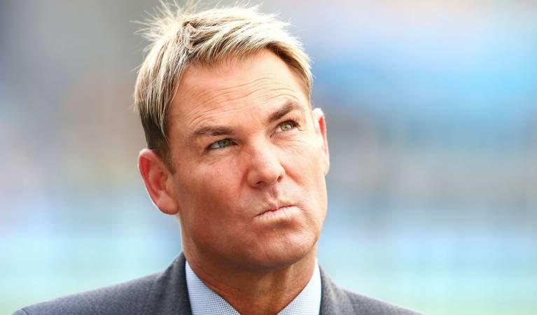 شین وارن نے آسٹریلوی کرکٹ ٹیم کی بیٹنگ کے بارے میں ایسا بیان دے دیا کہ جان کر آپ بھی دنگ رہ جائیں