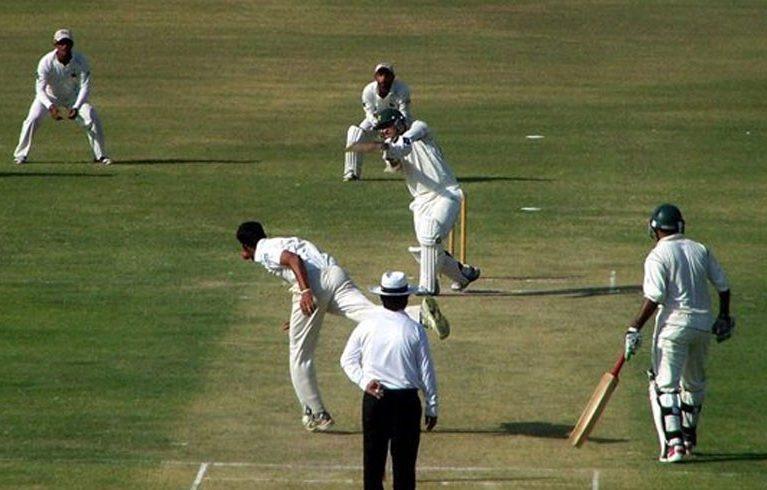پاکستان بمقابلہ انگلینڈ ۔ شیڈول کا اعلان