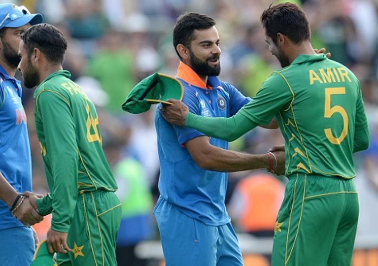 بھارت کی ہٹ دھرمی برقرار،،، ایشیا کپ کیلئے پاکستان آنے سے انکار