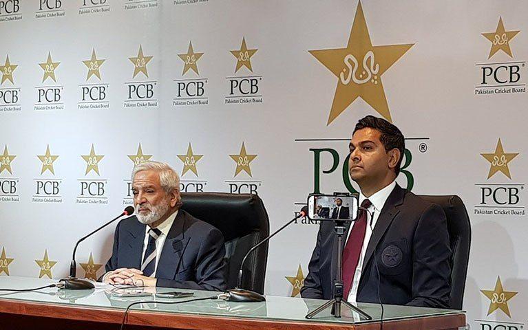 موسی بے چین ان سپین، پاکستان کرکٹ کو بدنام کرنے والے کرداروں کو ہمیشہ کے لئے چلتا کریں