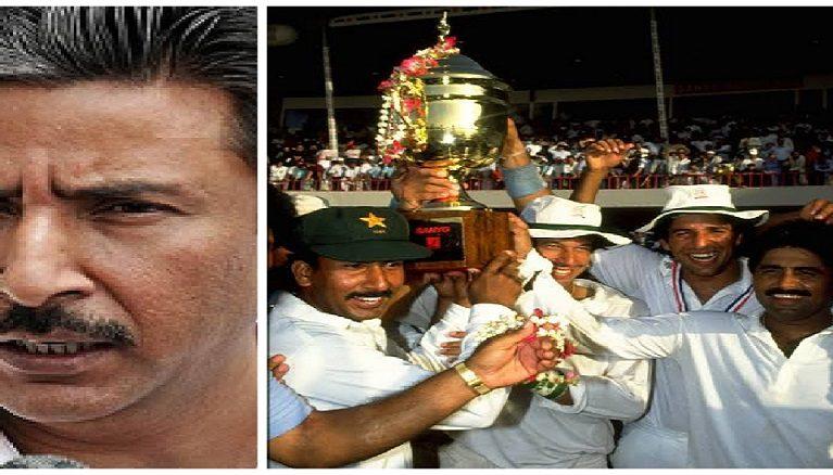 سابق کپتان سلیم ملک نے عمران خان سے امیدیں وابستہ کر لیں