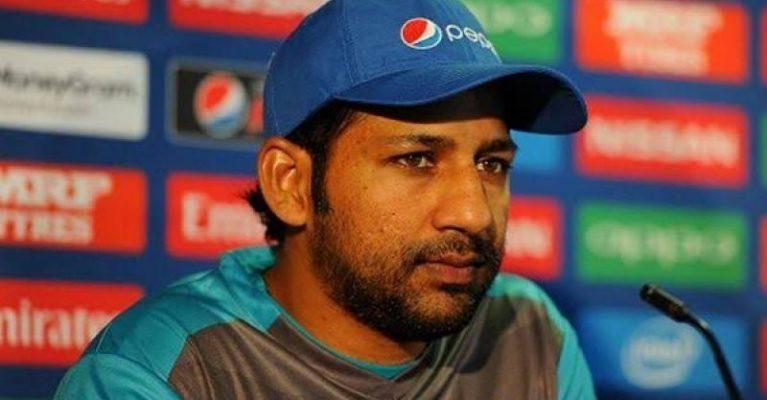 کرکٹ کھیلنے کے سوال پر سرفراز احمد  نے بھارت کو منہ توڑ جواب دیدیا ، پاکستانی خوشی سے نہال