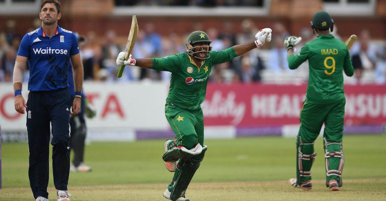 پاکستان  نے ورلڈکپ سے ایک ماہ قبل انگلینڈ میں ڈیرے ڈالنے کی ٹھان لی