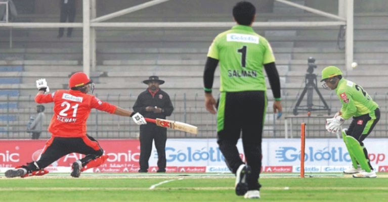 پاکستان کپ کے لیے ٹیموں اور کپتانوں کا اعلان کر دیا گیا