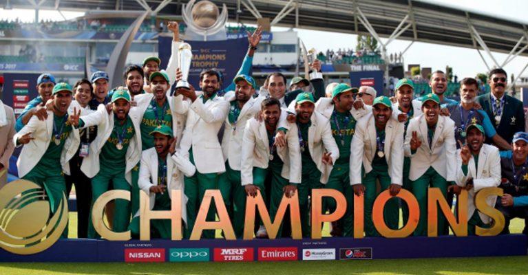 ورلڈکپ کے لیے پاکستان کی  ممکنہ ٹیم