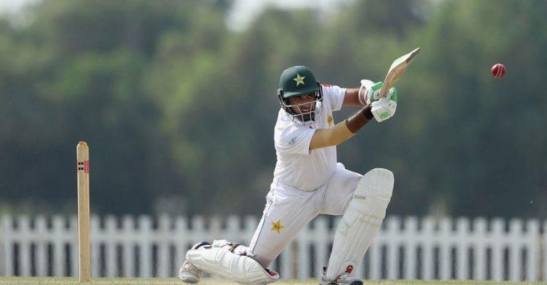 تابی لیکس، عابد علی کو آسٹریلیا کے خلاف موقع دیا جائے گا یا نہیں ؟