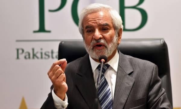پی ایس ایل کے تمام میچز شیڈول کے مطابق پاکستان میں ہونگے :چیئر مین پی سی بی