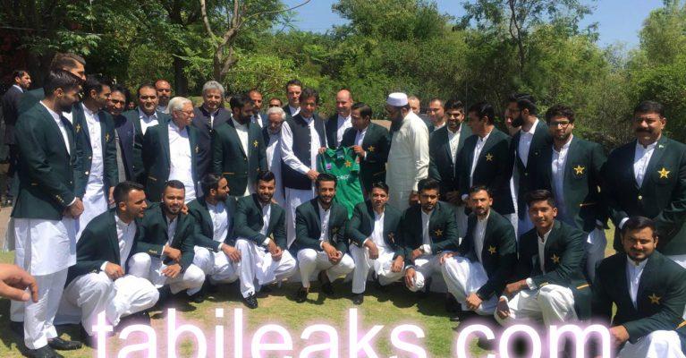 92 ورلڈکپ میں ٹیم کمزور مگر جزبے جواں تھے، عمران خان