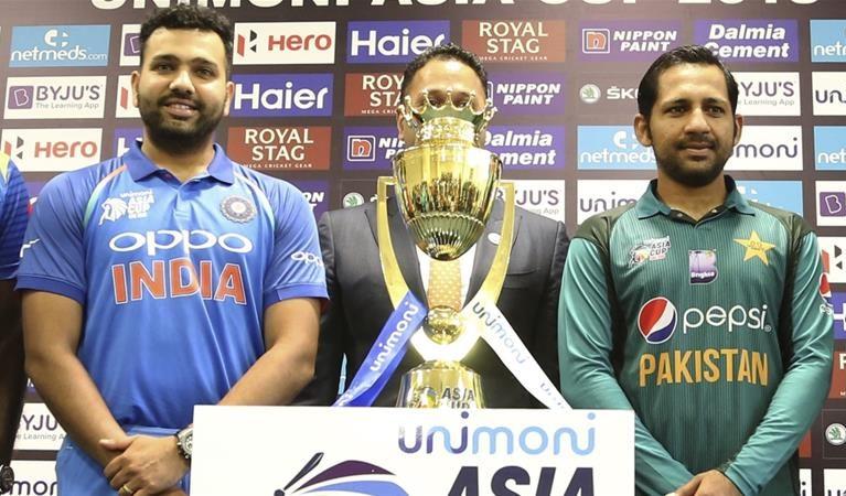 ایشیا کپ کی میزبانی کا اعزاز پاکستان کے حصے میں
