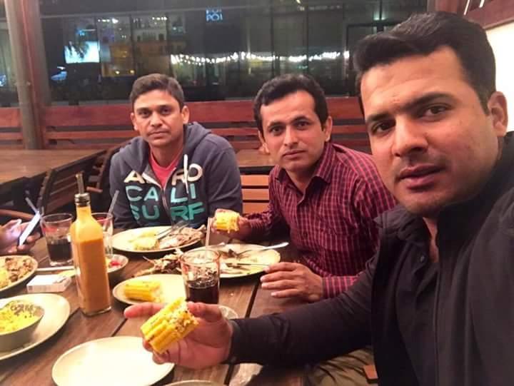 سزا مکمل ہونے تک شرجیل خان کی خواہشات مسترد کر دی گئیں
