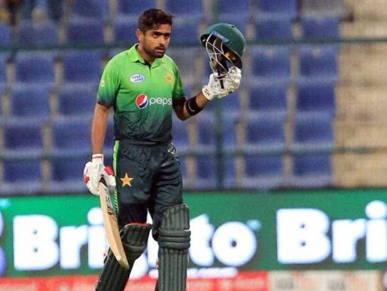 بابر اعظم سمیت کوئی پاکستانی کھلاڑی آئی سی سی الیون میں شامل نہیں