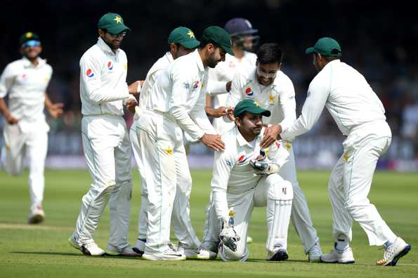 پاکستان اور انگلینڈ کے درمیان آئندہ سال سیریز کا شیڈول جاری