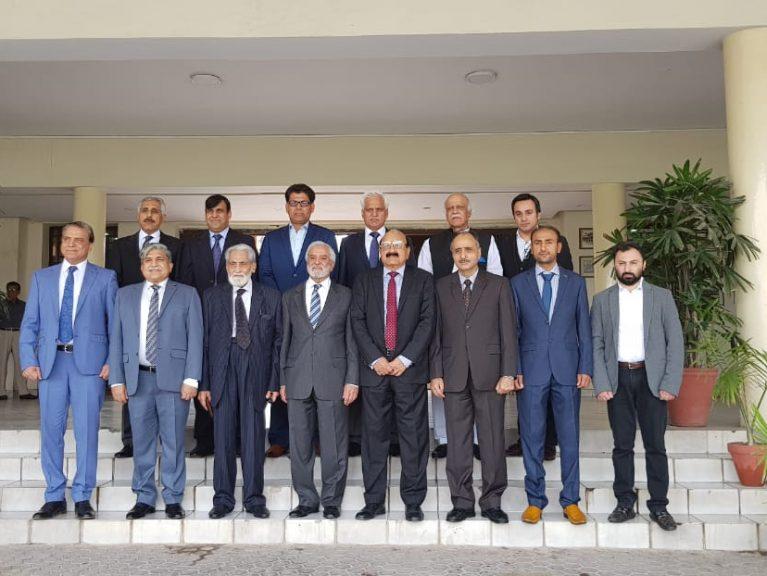 وہڈی خبر،،پاکستان کرکٹ بورڈ کو بڑا جھٹکا، احسان مانی اینڈ کمپنی کا اقتدار خطرے میں