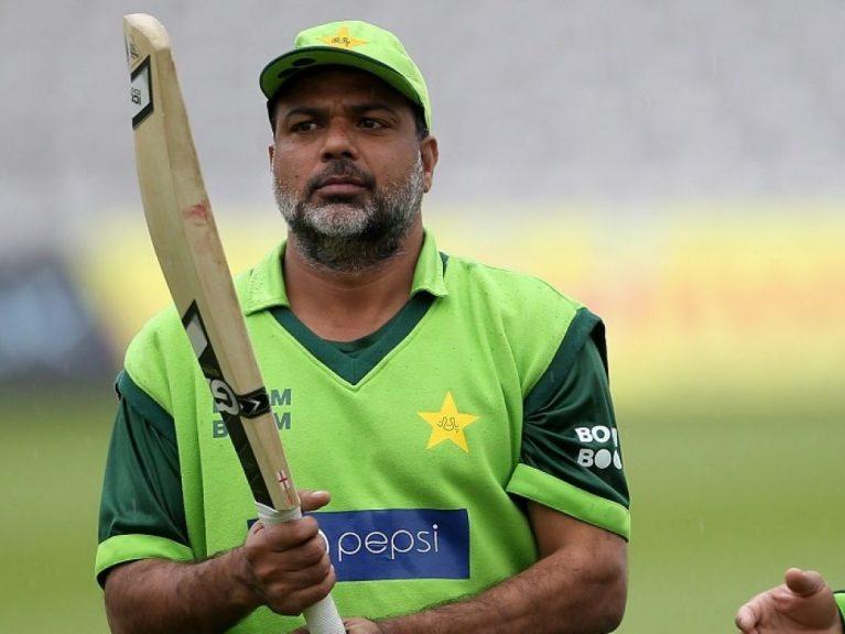 سابق ٹیسٹ کرکٹر اعجاز احمد ایک بار  پھر کوچنگ کے میدان میں
