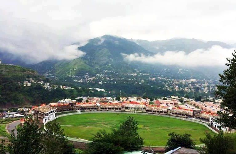 پی سی بی کا 6 ستمبر کو مظفر آباد میں فیسٹول میچ کروانے کا اعلان