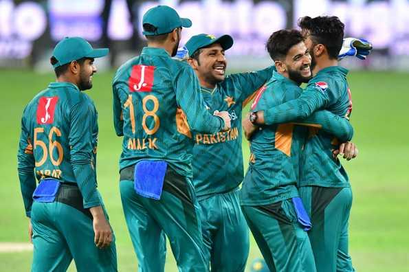 سری لنکا سیریز کے ممکنہ کھلاڑیوں اور ٹیم منیجمنٹ کا اعلان