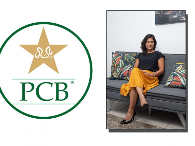 پاکستان کرکٹ بورڈ نے پہلی خاتون ڈائریکٹر ہیومین ریسورس کا تقرر کردیا