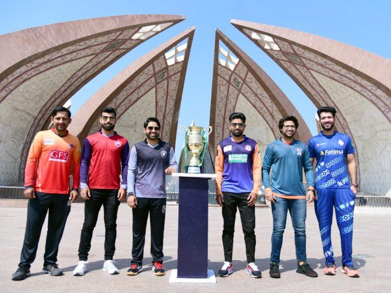 نیشنل T20 کپ بدھ سے لاہور میں
