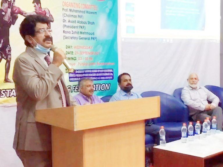 ہر کھلاڑی کو ممنوعہ ادویات کا علم ہونا چاہیے,ڈاکٹر اسد عباس