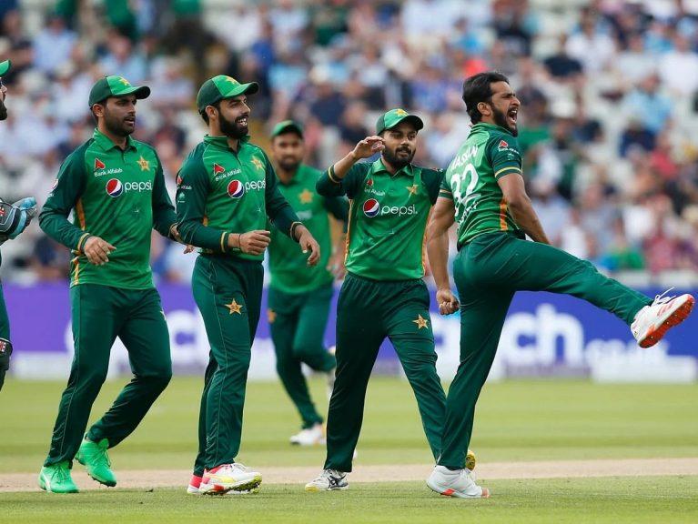 اور T20 کے لیے حتمی ٹیم بن ہی گٸی