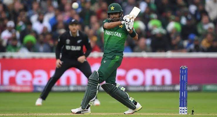 پاکستان اور نیوزی لینڈ کی راولپنڈی میں ٹریننگ اور میچ اوقات کی تفصیلات