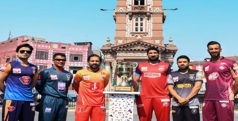 نیشنل T20 کپ میں یادگار پرفارمنسز اور ریکارڈز کی تفصیلی رپورٹ