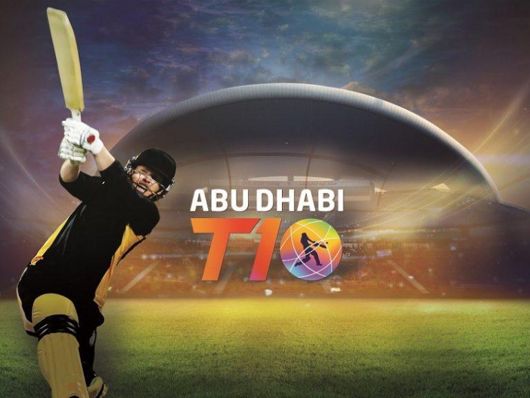 ابوظبی T10 کے 32 کھلاڑی ورلڈکپ میں شریک