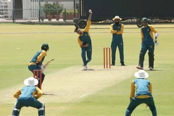 نیشنل انڈر 19 کپ اور چیمپئن شپ اور کھلاڑیوں کی تفصیلات جاری